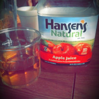 Hansen's Natural Apple Juice, 64 Fl Oz uploaded by Lexi R.