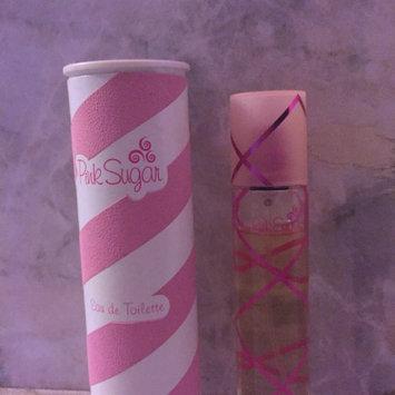 Photo of Aquolina Pink Sugar Eau de Toilette uploaded by Emaan L.