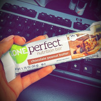 Zone Perfect Nutrition Bars Chocolate Peanut Butter - 5 CT uploaded by Zina B.