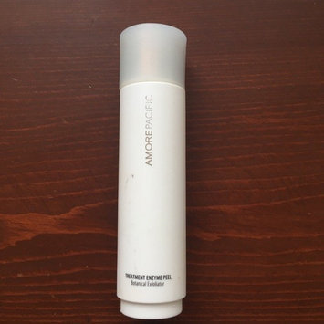 Photo of AmorePacific Treatment Enzyme Peel 2.5 oz uploaded by Noemie L.