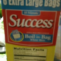 Success Boil-in-Bag White Rice - 6 CT uploaded by Erica s.