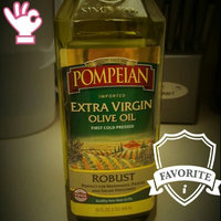 Pompeian Extra Light Tasting Olive Oil uploaded by Becky V.