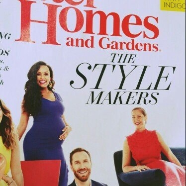Better Homes and Gardens  uploaded by eleana l.