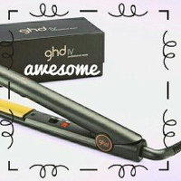 ghd Gold Professional 2 uploaded by Génesis H.