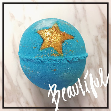 Photo of LUSH Shoot For The Stars Bath Bomb uploaded by Sivi P.