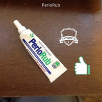 tures Answer Periorub Topical Rub 0.5 Oz from Nature's Answer uploaded by Yona W.