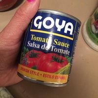 Goya® Tomato Sauce uploaded by Wendy C.