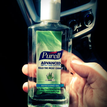 Photo of GOJO PURELL Instant Hand Sanitizer - GOJO INDUSTRIES INC uploaded by April P.
