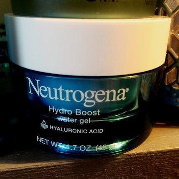 Neutrogena® Hydro Boost Water Gel uploaded by Mike B.