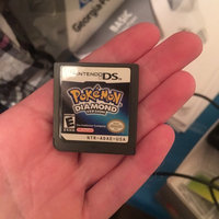 Pokemon Diamond Version Game uploaded by Teran F.