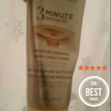 Photo of Pantene 3 Minute Miracle Moisture Renewal Deep Conditioner uploaded by Mary Jane P.