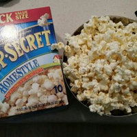 Pop-Secret Premium Popcorn Homestyle - 10 CT uploaded by Jennifer W.