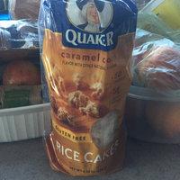 Quaker® Rice Cakes Caramel Corn uploaded by Ana J.