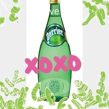 Perrier® Sparkling Natural Mineral Water uploaded by adriana j.