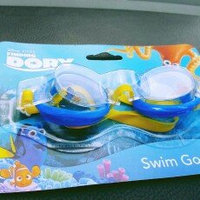 FINDING DORY SWIM GOGGLES uploaded by Melissa R.