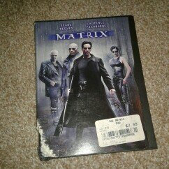 Photo of The Matrix uploaded by Jessica T.