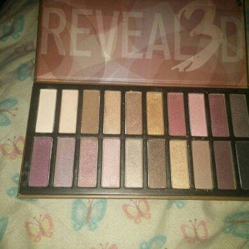 Coastal Scents Revealed 3 Palette uploaded by Breeana S.