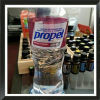 Propel Flavored Water uploaded by Dana R.