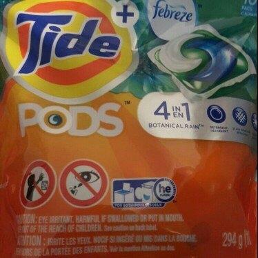 Tide Pods Plus Febreze uploaded by Elyse S.