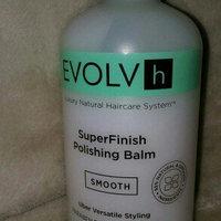 EVOLVh SuperFinish Polishing Balm - 8.5 oz uploaded by Holly N.