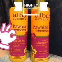 Alba Botanica Hawaiian Conditioner Colorific Plumeria uploaded by Kasey C.