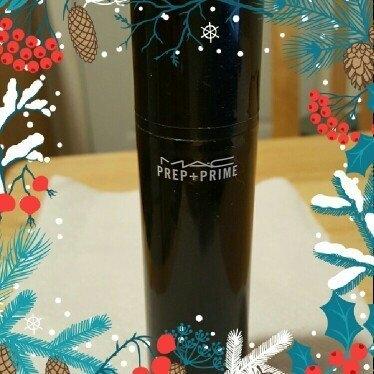 MAC Cosmetics MAC Prep + Prime Vibrancy Eye Primer uploaded by rosary r.