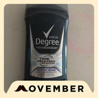 Degree® Men Fresh Deodorant, Artic Edge uploaded by Mireya P.