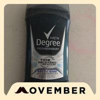 Degree® Men Fresh Deodorant, Artic Edge uploaded by Mireya P.