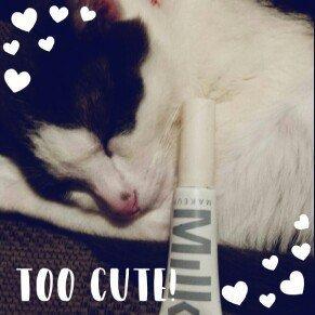 MILK MAKEUP Ubame Mascara Inked 0.37 oz uploaded by Jasmine D.