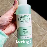 Mario Badescu Aloe Vera Toner uploaded by Allison R.
