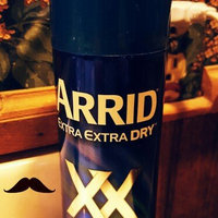 Arrid® XX® Ultra Clear Ultra Fresh Extra Extra Dry® Antiperspirant/Deodorant 6 oz. Aerosol Can uploaded by Crystal K.