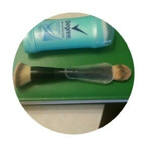 EVE PEARL Dual Contour Brush uploaded by Brandy A.