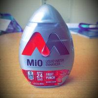 Mio MiO Fruit Punch Liquid Water Enhancer 1.62 oz uploaded by Catherine T.