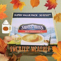 Swiss Miss Light Hot Cocoa Mix uploaded by Cassandra S.