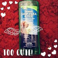 Skip-Flea & Tick Dog Shampoo Clean Cotton uploaded by Faith D.
