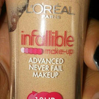 L'oreal Infallible Advanced Never Fail Makeup uploaded by alejandra m.