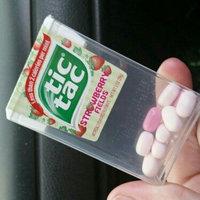 Tic Tac Strawberry Fields Mints uploaded by cheyanne h.