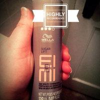 Wella EIMI Sugar Lift Sugar Spray for Voluminous Texture uploaded by Skye B.