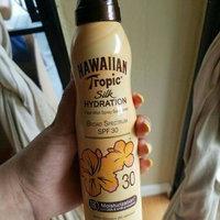 Hawaiian Tropic Silk Hydration Continuous Spray Sunscreen SPF 30 uploaded by Waverly S.