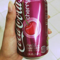 Coca-Cola® Cherry uploaded by Paola T.