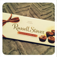 Russell Stover Chocolate Covered Nuts, uploaded by Megan W.