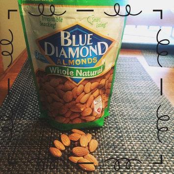 Photo of Blue Diamond® Whole Natural Almonds uploaded by Jordyn G.