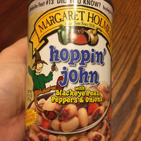 Margaret Holmes Hoppin' John with Blackeye Peas, Tomatoes Onions & Jalapenos uploaded by Crystal M.
