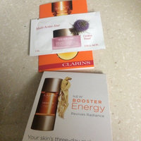 NEW Clarins Multi-Active Day & Night Creams uploaded by yesenia c.