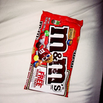 M&M'S Peanut Butter Chocolate Candy Bag, 10.2 oz uploaded by jordan w.