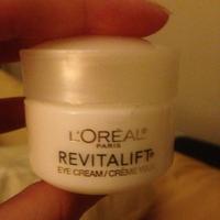 L'Oréal Advanced RevitaLift Complete Anti-Wrinkle & Firming Moisturizer Eye Cream uploaded by Meghan C.
