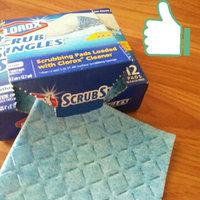 Clorox Scrub Singles Bathroom Pads - 12 CT uploaded by Adeline P.