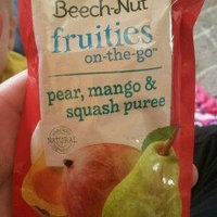 Beech-Nut Fruities On The Go-Tangled- (Pear/Mango/Squash) uploaded by Amber S.