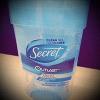 Outlast Xtend Secret Outlast Xtend Clear Gel Completely Clean Antiperspirant/Deodorant 45 g uploaded by Meryem O.