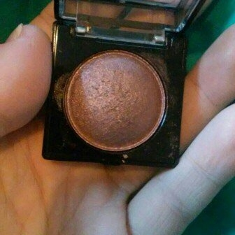 NYX Cosmetics Baked Eye Shadow uploaded by Riley M.